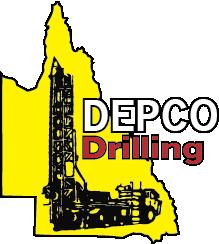 Depco Drilling logo